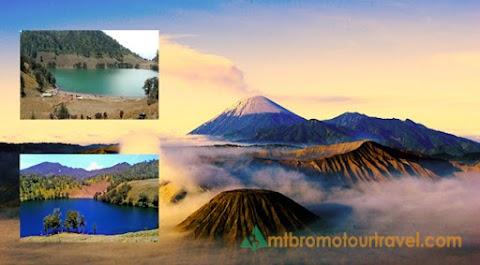 Mount Bromo and Trekking Ranu Kumbolo 3 days 2 nights