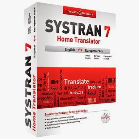 TRANSLATOR PREMIUM SYSTRAN TÉLÉCHARGER GRATUIT 6