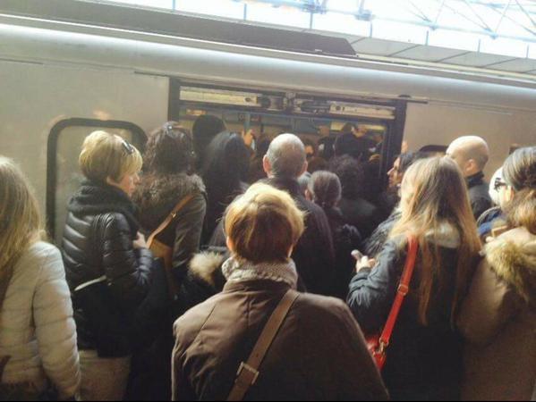 #ParlaConNoi: le impressioni dei pendolari
