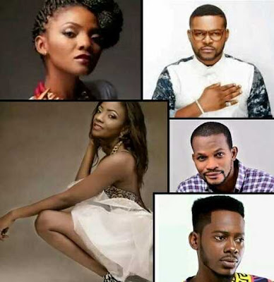 Singer, Simi is Two Months Pregnant? - Nollywood Actor Makes Revelations