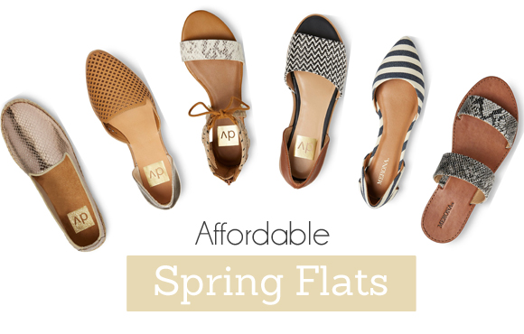 Fabulous and Affordable Flats