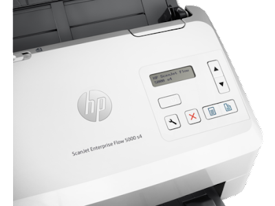 Download HP ScanJet 5000 s4 Driver Scanner