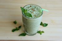http://www.just-homemade.blogspot.ca/2015/09/mint-lassi.html