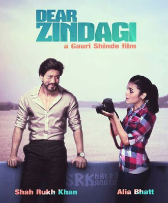 Dear Zindagi (2016) Download Full Hindi Movie
