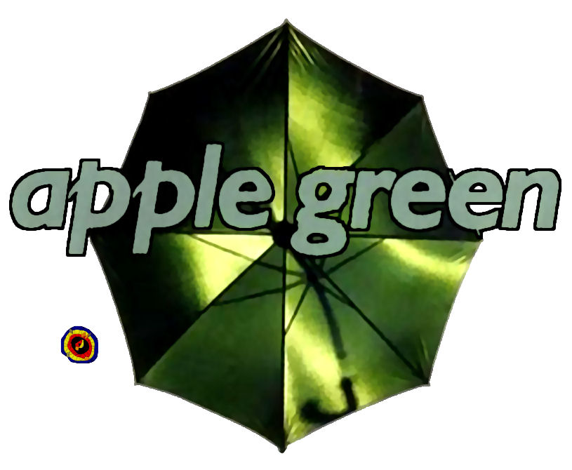 Milltown Brothers Apple Green