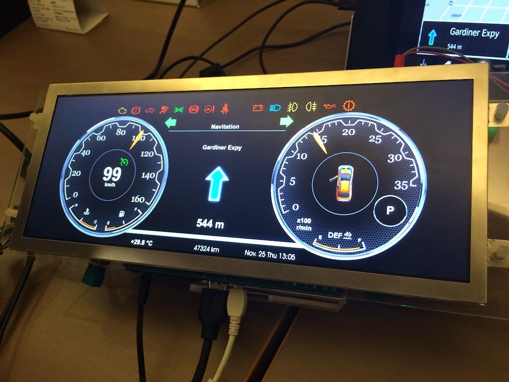 台廠連網車發展邁大步,次世代駕駛資訊平台研發聯盟成立|數位時代