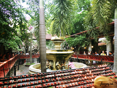 Cebu City Tour | Basilica del Sto. Nino | www.jhanzey.net