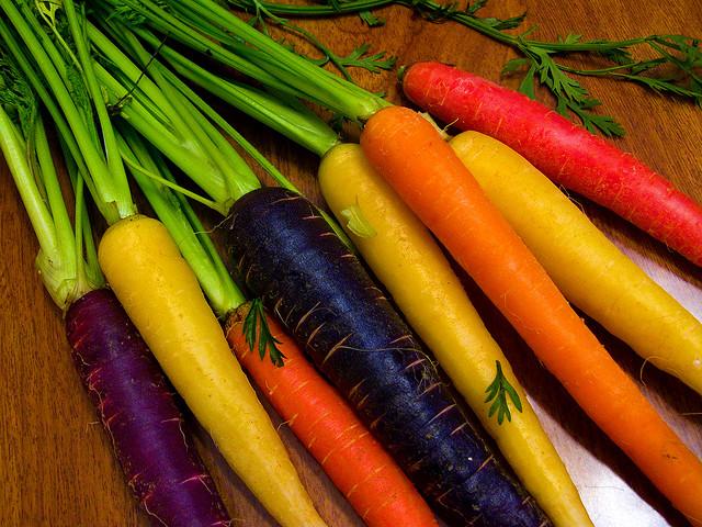 La Zanahoria La zanahoria es una especie originaria del centro asiático y del mediterráneo. la zanahoria blogger
