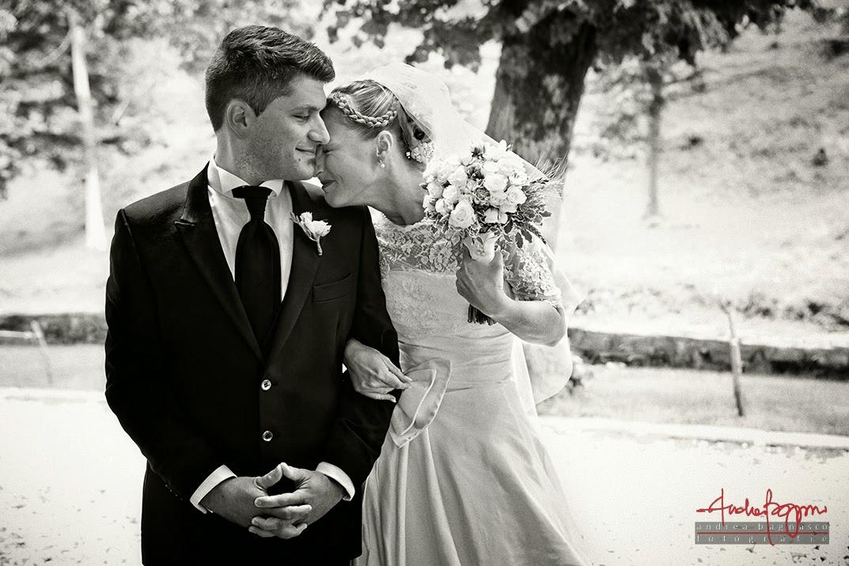 momento emotivo sposi matrimonio Genova