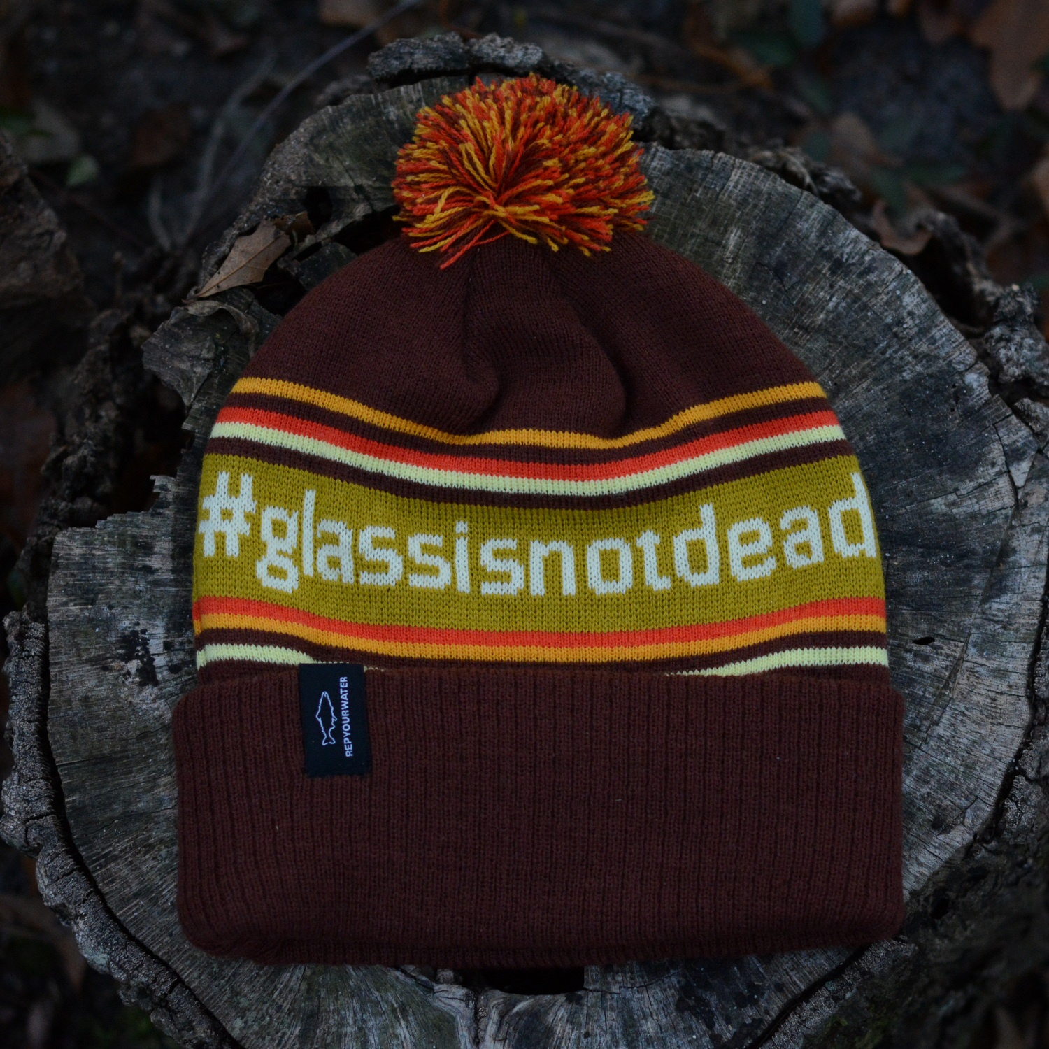 44719f278827d I am digging the colors of this year s knit hat for sure and appreciate the  hard work of Rep Your Water to get it so right.