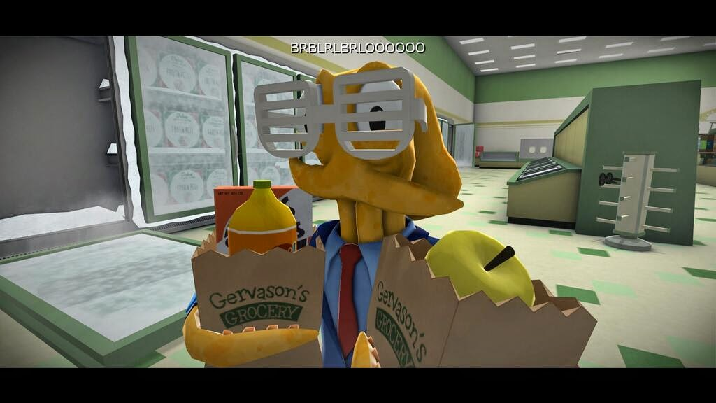 wobble reviews bob surlaw s words of mouth octodad dadliest
