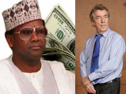 Swiss Lawyer Obasanjo Hired To Recover $4 Billion Abacha Loot Has 178 Secret Companies