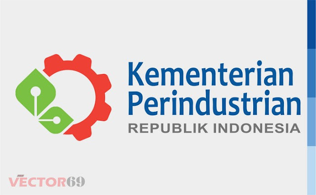 Logo Kementerian Perindustrian Indonesia (Kemenperin) - Download Vector File EPS (Encapsulated PostScript)