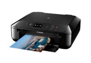 Canon PIXMA MG5750 Driver Download and Review