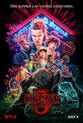 Stranger Things Season 3 Poster 16
