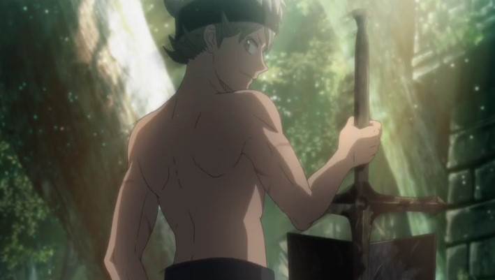Black Clover Episodio 03 Dublado