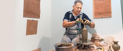 Ζωντανεύουν ξανά οι τέχνες των αρχαίων