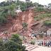 La depresión tropical Selma provocó fuertes lluvias en Tegucigalpa donde el domingo se registró un deslave sin dejar víctimas mortales.
