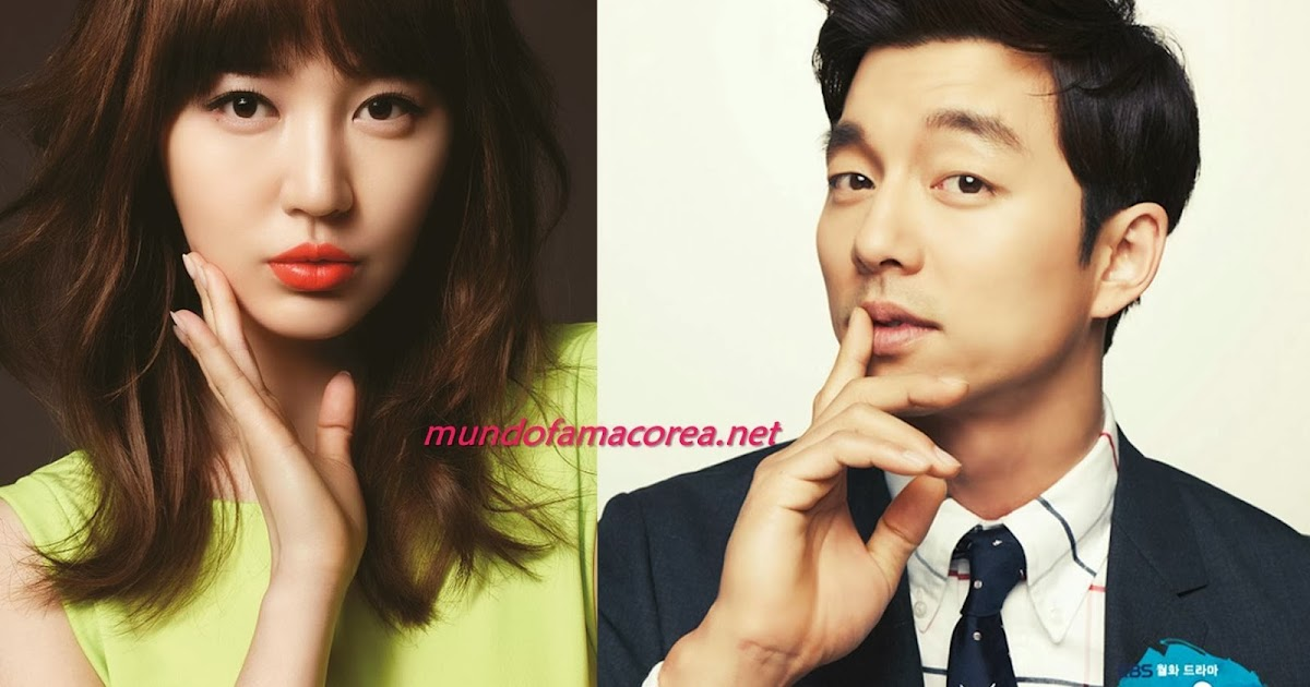 yoon eun hye and top dating questions