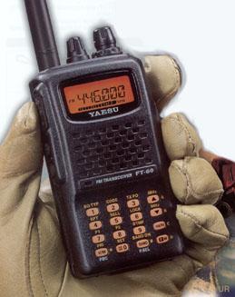 Survival Skillcraft: Your First Ham Radio