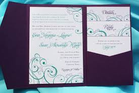 Complete Wedding Invitation Packages