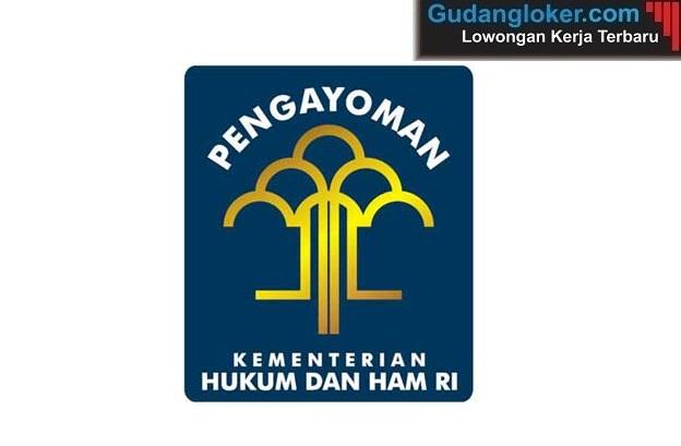 `Lowongan Kerja CPNS Kementerian Hukum dan HAM Rekrumen 2018