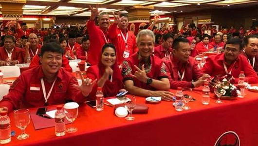 LSI: Jika Pemilu Digelar Hari Ini, PDIP Juara
