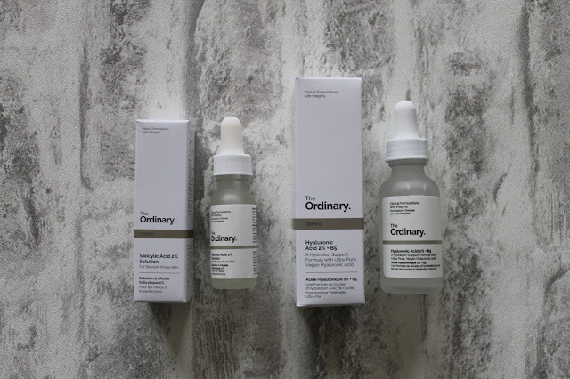 New Skincare and Beauty from The Ordinary, Barry M, St.Tropez, Origins, The Ordinary, Skincare, New Skincare, Beauty, Beauty Haul