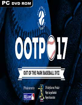 Out of the Park Baseball 17 Full PC 1 Link