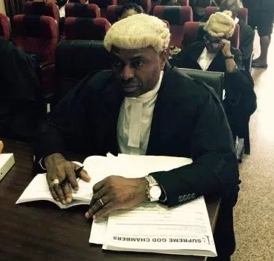 kenneth okonkwo wins court case nigerian army