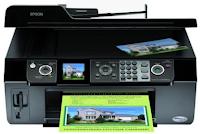 Epson Stylus CX9400Fax Driver Download