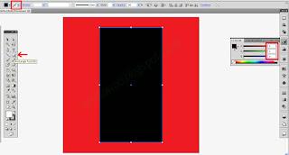 Tutorial Efek Asap Dengan Adobe Illustrator #2