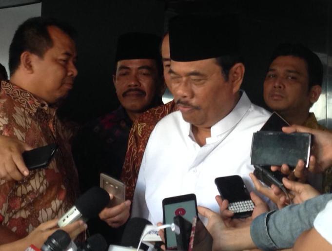 Kasus PT Pertamina, Jaksa Agung Mengaku Tidak Ada Nama Gita Wirjawan