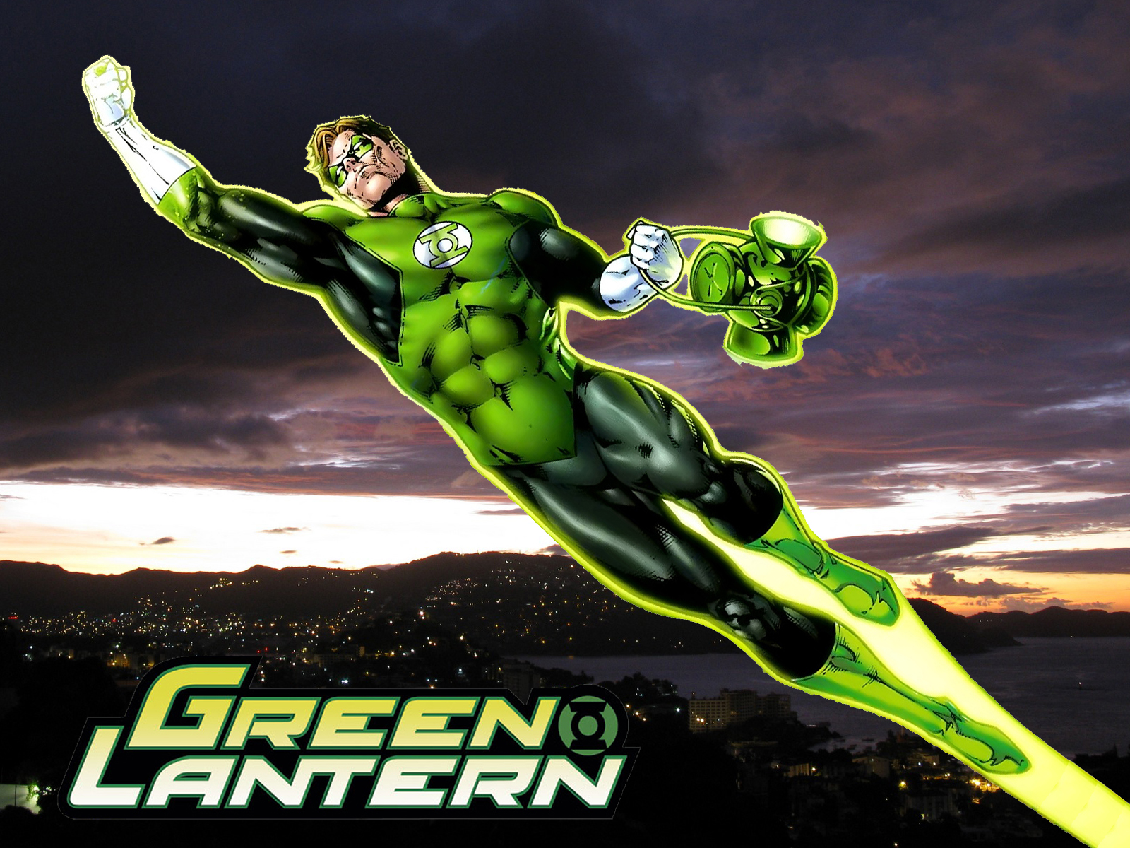 Anime Heroes Wallpaper Green Lantern Hd Logo And Wallpapers Cartoon Wallpapers