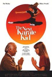 Watch The Next Karate Kid Online Free 1994 Putlocker