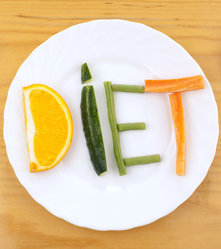 The Only Diet You'll Ever Need