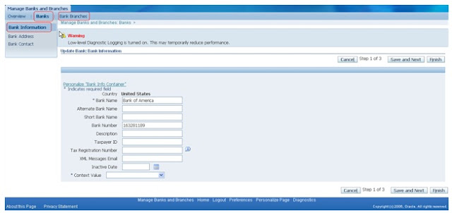 AutoLock Box Concepts In R12 - Oracle ERP Apps Guide