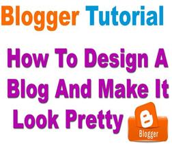 How to Design Premium Responsive Theme on Blogger Platform