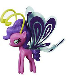 Wave 11 Lilac Breezie Blind Bag Figure