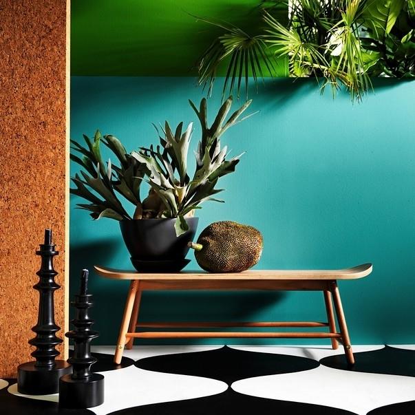 Tillfelle - The Mixed Scandinavian Style and Brazilian paint