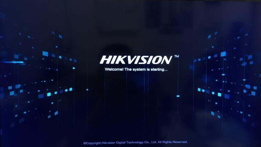 Cara aktivasi DVR Hikvision firmware terbaru - Info Sistem Keamanan