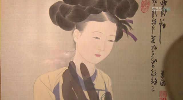 Mengenal Jang Hui-bin, Wanita Tercantik di Zaman Korea Kuno