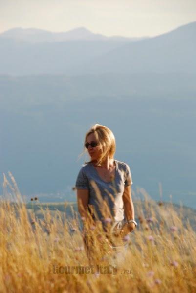 Abruzzo Neonila Siles