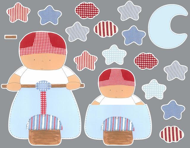 vinilo-infantil-tela-reposicionalble-decoración-infantil