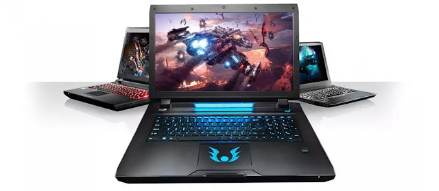 5 Hal Yang Perlu Diperhatikan Dalam Memilih Laptop Gaming Terbaik