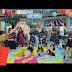 """PRISTIN Bersenang-Senang di Pusat Perbelanjaan Lewat MV Comeback """"We Like"""""""