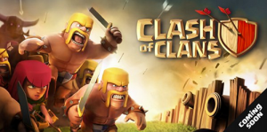 Clash of Clans APK MOD Unlimited Everything – Private Server
