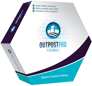 [GIVEAWAY] Outpost Firewall Pro [LIFETIME LICENSE]