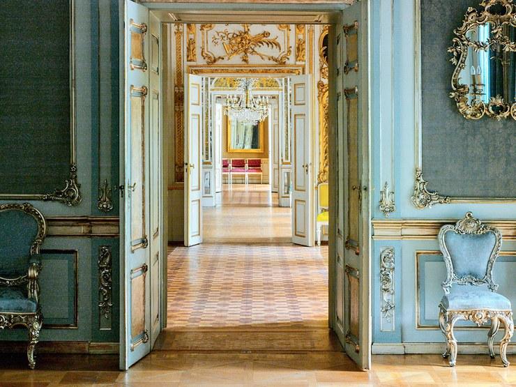 Gay Influence: Prince Johannes Von Thurn Und Taxis