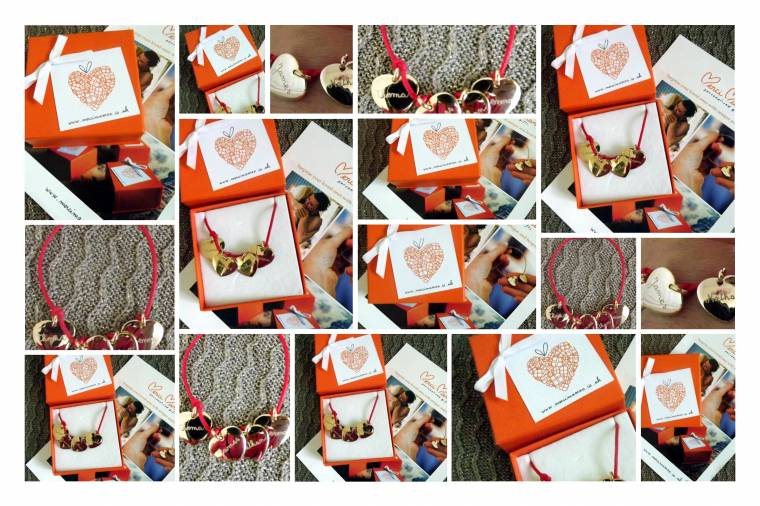 Merci Maman Bracelet Review And 10% Code For This Week Only